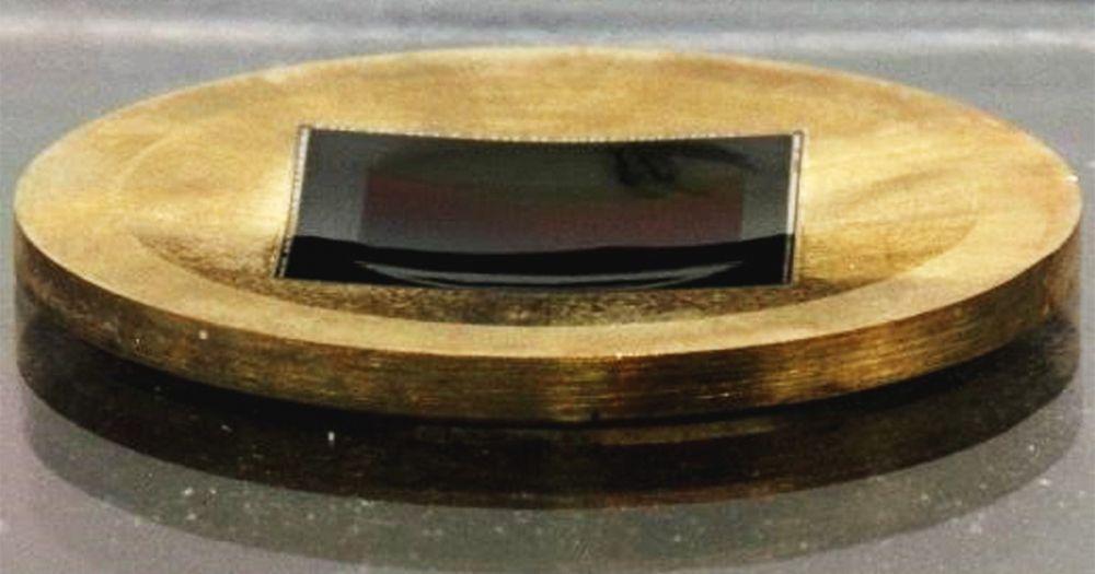 microsoft zakrzywiona matryca