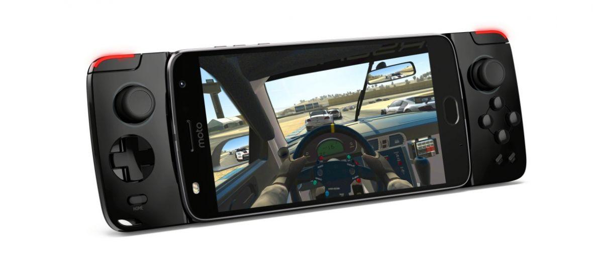 Motorola idzie jak burza. Oto nowa Moto Z2 Play – z modułem gamepada