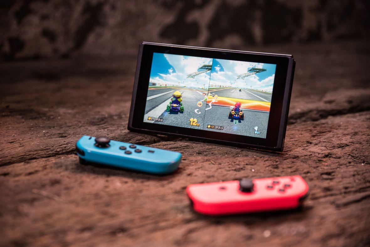 To był niezwykle dobry rok dla Japończyków, ale prawdziwym rokiem Nintendo Switcha będzie 2019