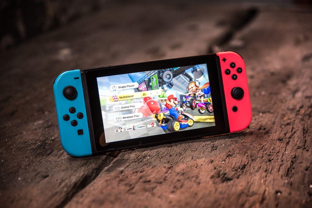 Potężna aktualizacja oprogramowania Nintendo Switch. Zobacz, co się zmieniło