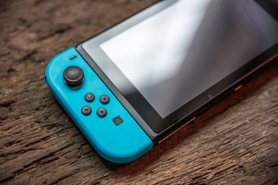 Nintendo Switch dostał aktualizację oprogramowania 5.0.0. Okrągła liczba, ale nowości rozczarowują