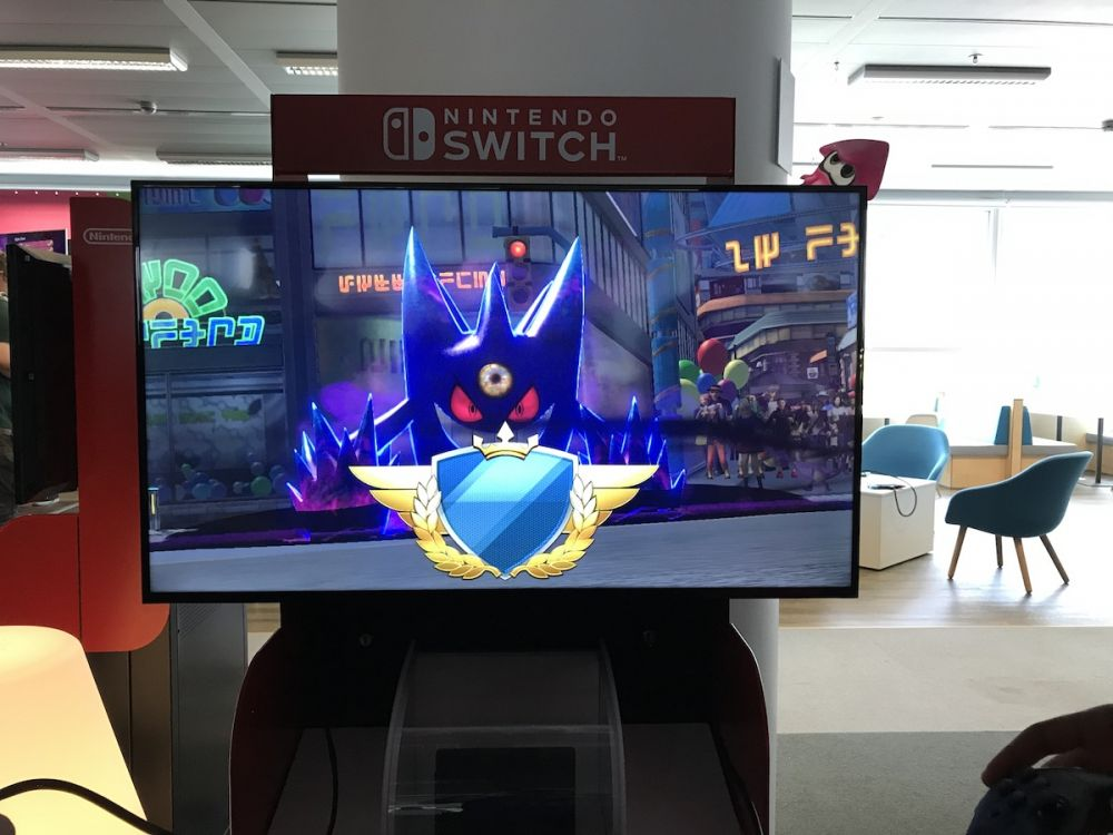 Pokken Touranment DX - pierwsza gra Pokemon na Nintendo Switch