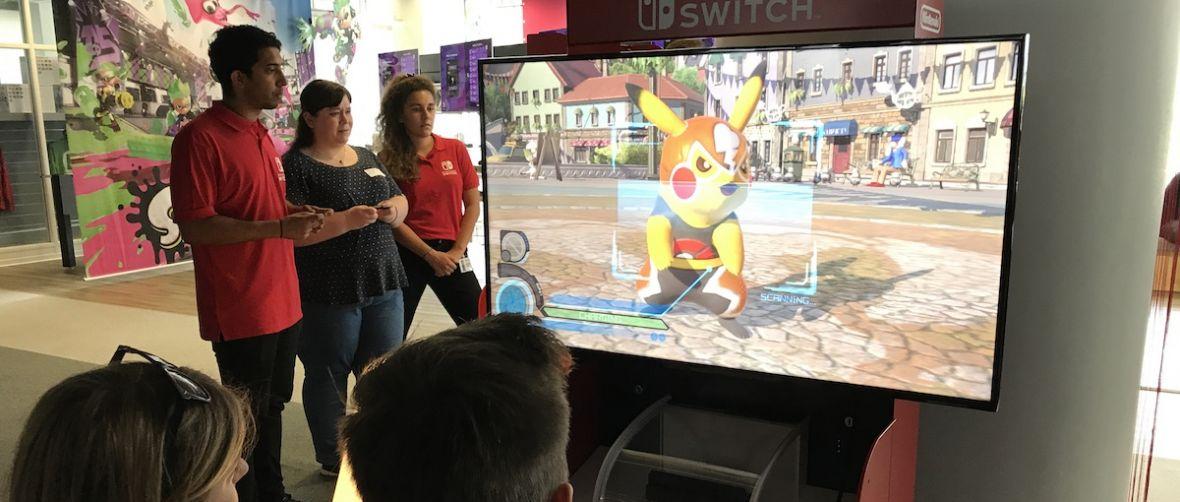 Charizard, wybieram cię! Graliśmy w Pokken Tournament DX na Nintendo Switch
