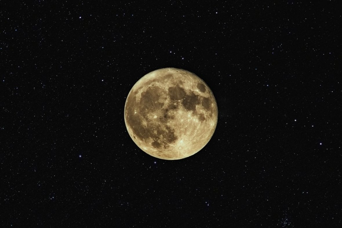 Teorie spiskowe: Nie było załogowego lądowania na Księżycu
