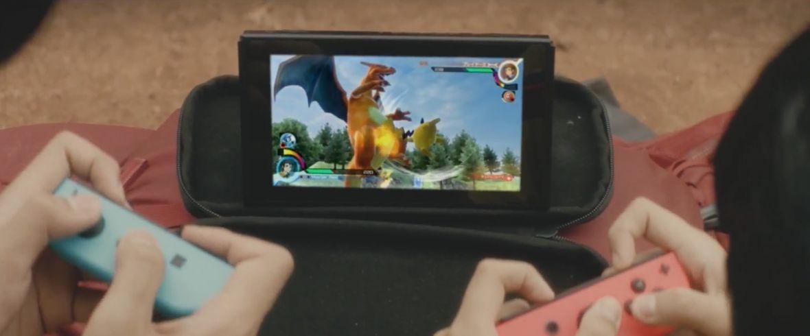 Pożałowałem, że zaufałem Nintendo. Zwykłe Pokemony nie trafią na Switcha