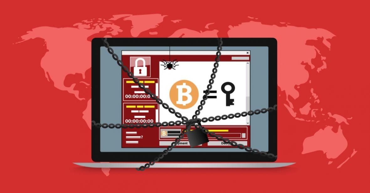 Ogromne konsekwencje ransomware Petya – długa lista firm, banków, elektrowni i szpitali