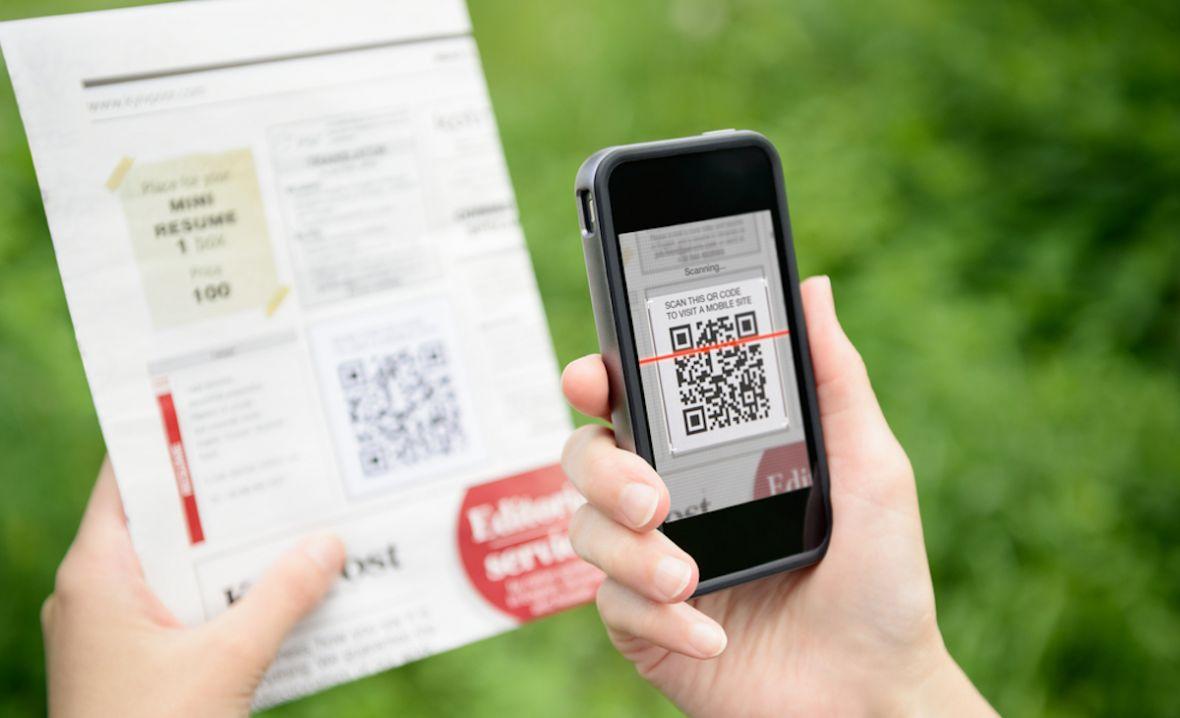 Apple odkrywa kody QR i inne zastosowania NFC. W 2017 roku…