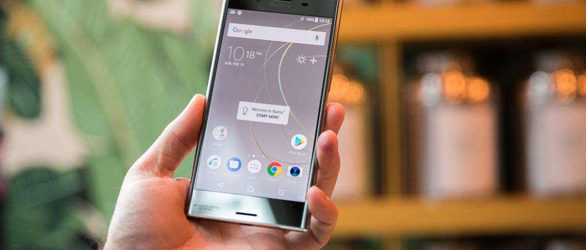 Sony stanęło na wysokości zadania. Android 8.0 Oreo trafia do Xperii XZ Premium
