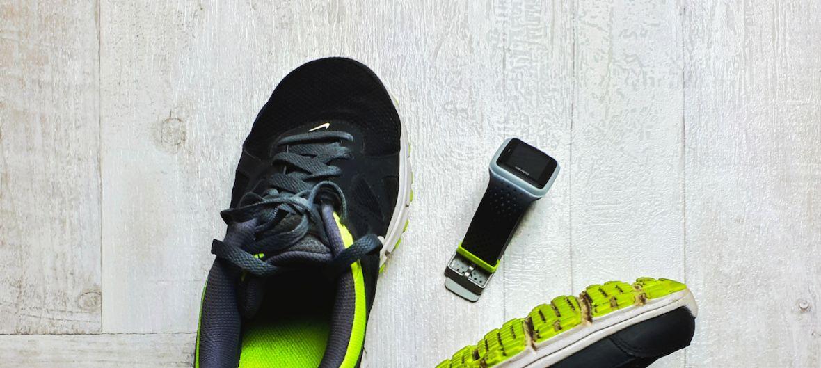Będzie biegane? – złapane smartfonem #89