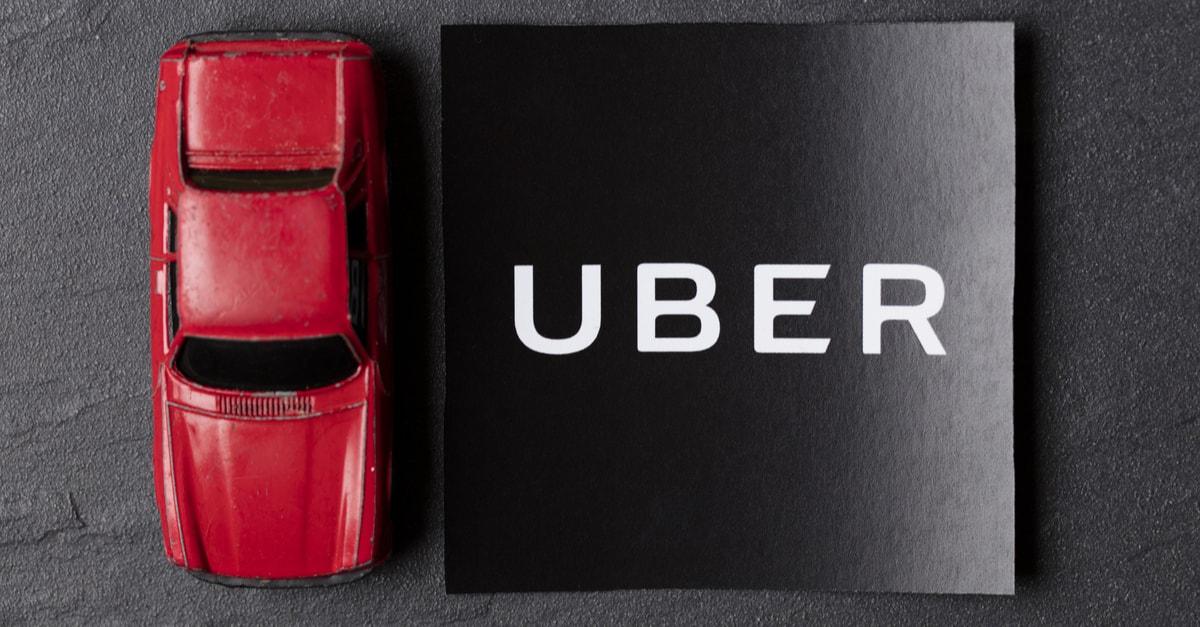 nowe funkcje uber