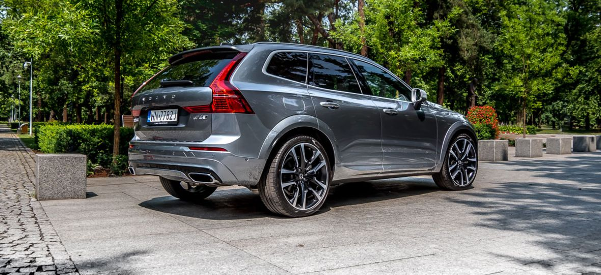 Spędziłem cały dzień w nowym Volvo XC60 i o tych czterech rzeczach muszę wam opowiedzieć