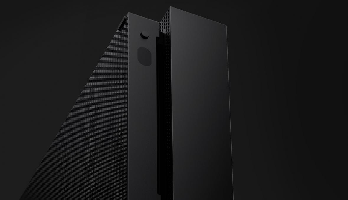 """Szef działu Xboxa: """"PlayStation 4 Pro to konkurent dla Xbox One S, a nie Xbox One X"""""""