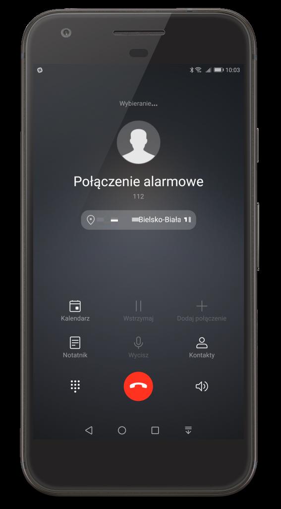 Ta aktualizacja aplikacji dialera jest tak mała, że można ją przeoczyć. Warto jednak zdawać sobie sprawę z jej istnienia, bo można w ten sposób uratować komuś życie. Jest przydatna podczas dzwonienia na numer alarmowy 112.