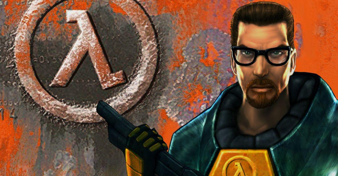 W Valve doszli do wniosku, że 2017 to idealny czas na aktualizację Half Life'a. Tego pierwszego
