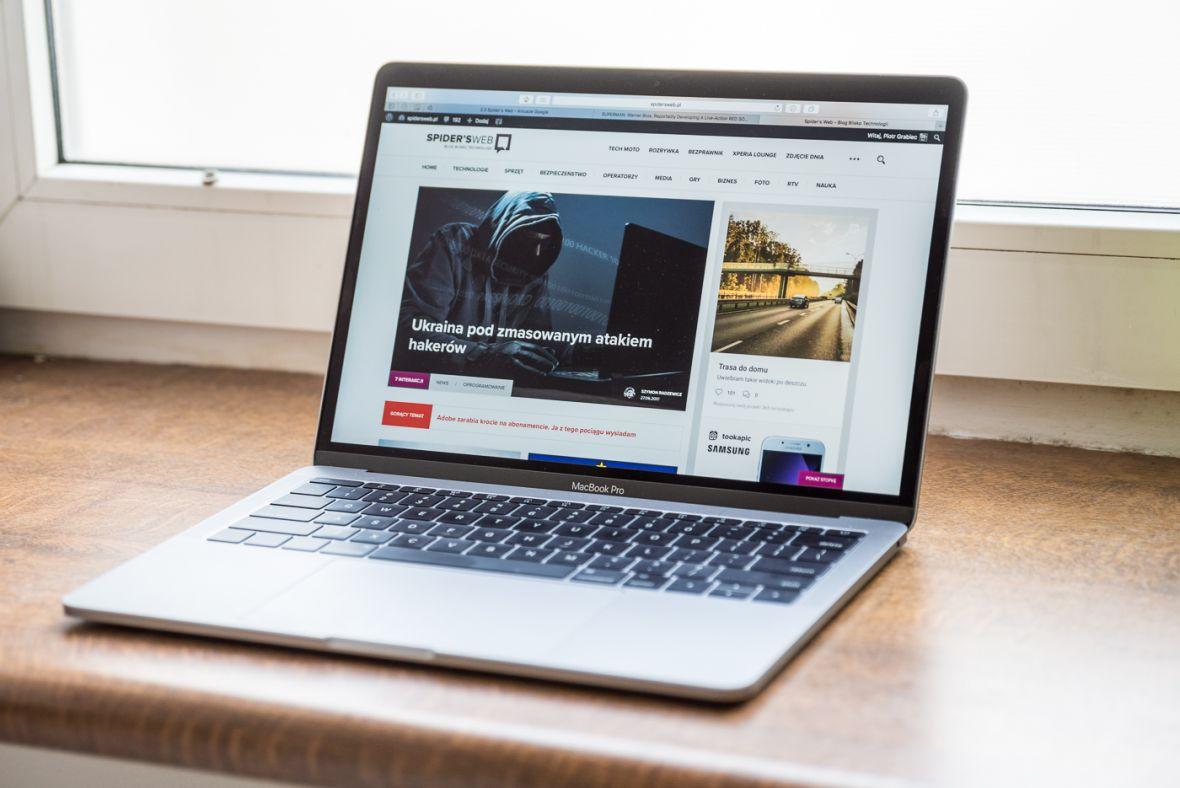 Zrozumiałem, dlaczego ludzie kupują komputery Mac. Nawet jeśli to pozornie głupi pomysł