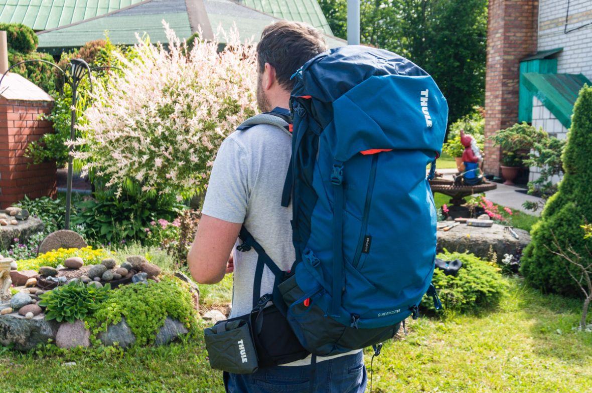 Świetny towarzysz długich i krótkich podróży. Thule Guidepost – recenzja