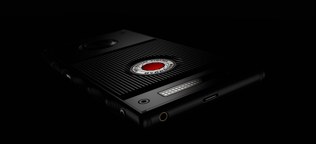 The RED Hydrogen One smartphone is a dud