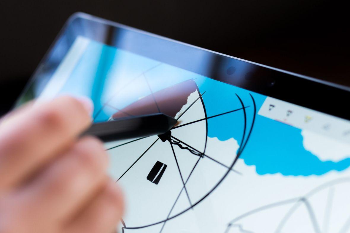 Specyfikacja Surface Go – jest lepiej, niż myślałem