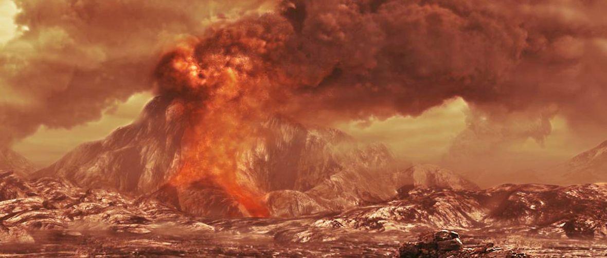 Ziemia stanie się jak Wenus? Stephen Hawking twierdzi, że do tego prowadzi polityka Trumpa