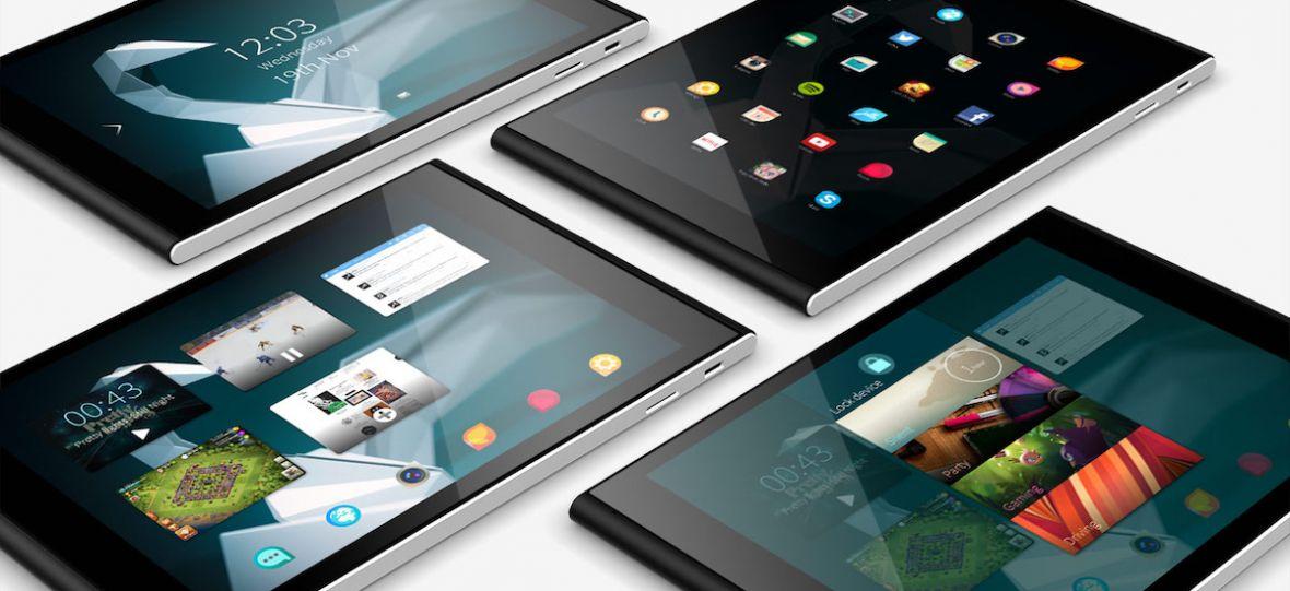 Nie ma lepszego momentu na wprowadzenie na rynek nowego mobilnego systemu operacyjnego