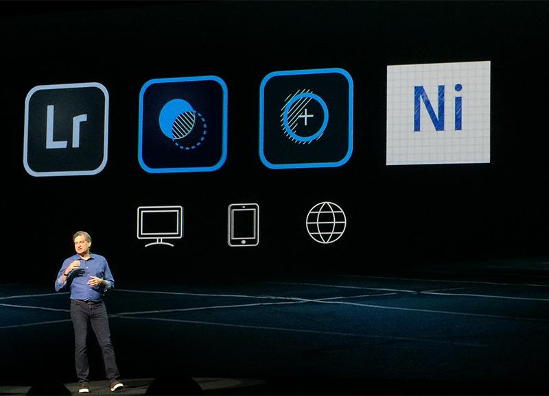 Tak wygląda Adobe Project Nimbus – nowy edytor zdjęć w chmurze