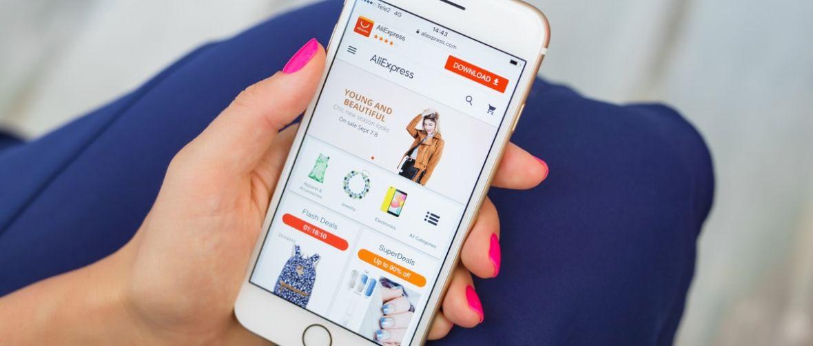 Jeszcze łatwiej zapłacisz za zakupy na Aliexpress. PayU podpisało umowę z chińskim serwisem