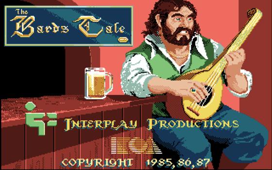 """Co twórcy gier sobie w ogóle wyobrażają wprowadzając klasę """"barda""""?"""