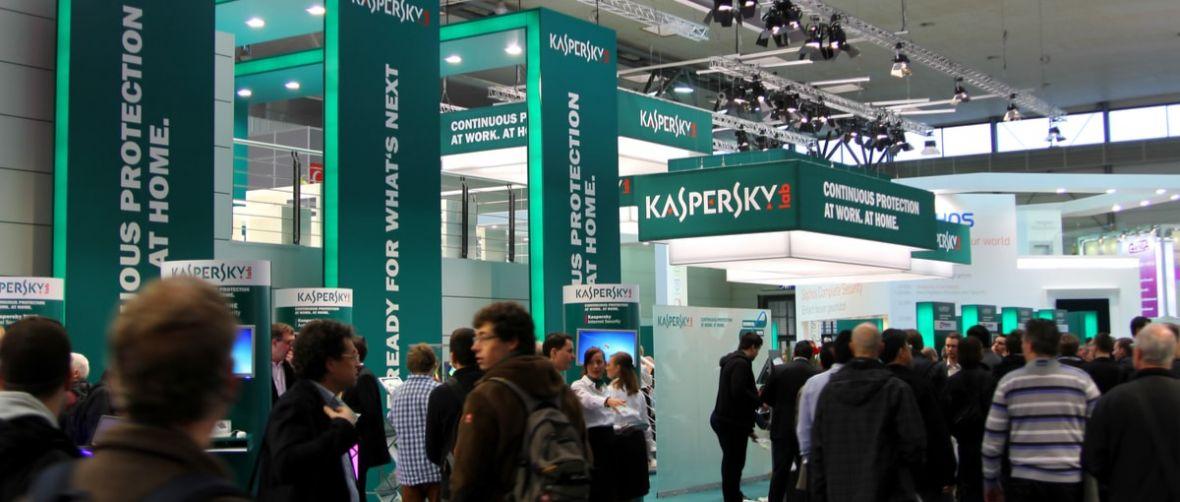 Kaspersky ofiarąwojny pomiędzy Stanami Zjednoczonymi i Rosją. Antywirus traci resztki wiarygodności