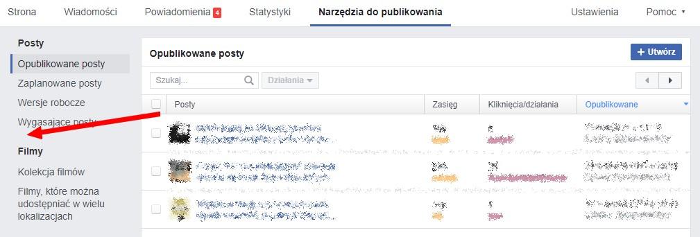 Autoryzacja strony na Facebooku