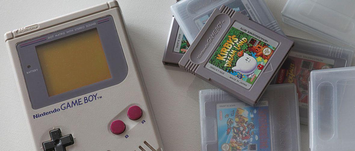 Niebo da się sfotografować nawet Game Boyem. To nie żart
