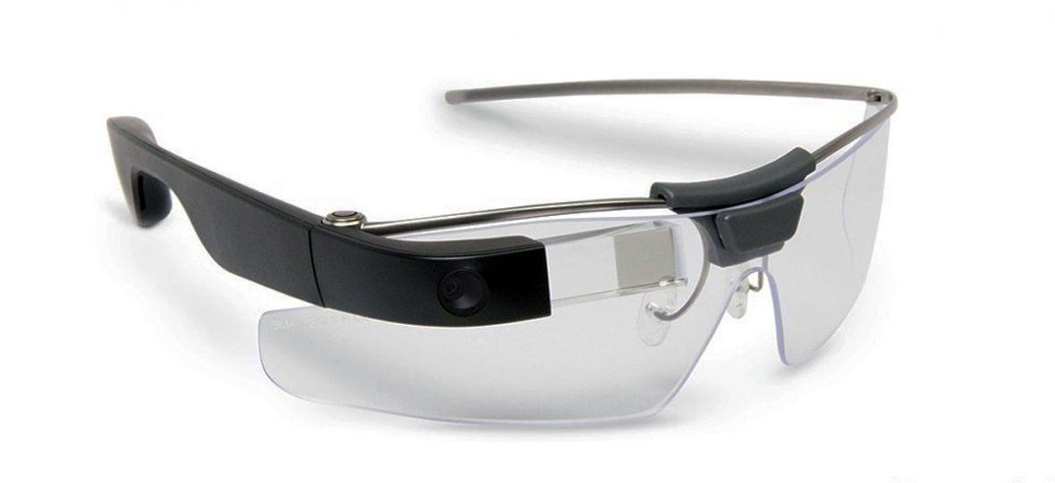 Tak wygląda nowa generacja Google Glass. I tym razem to nie jest już eksperyment