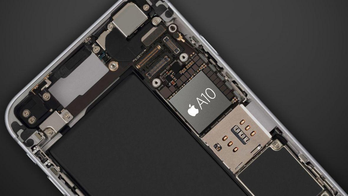 Ile firm pracuje na to, żeby iPhone działał, jak ma działać?