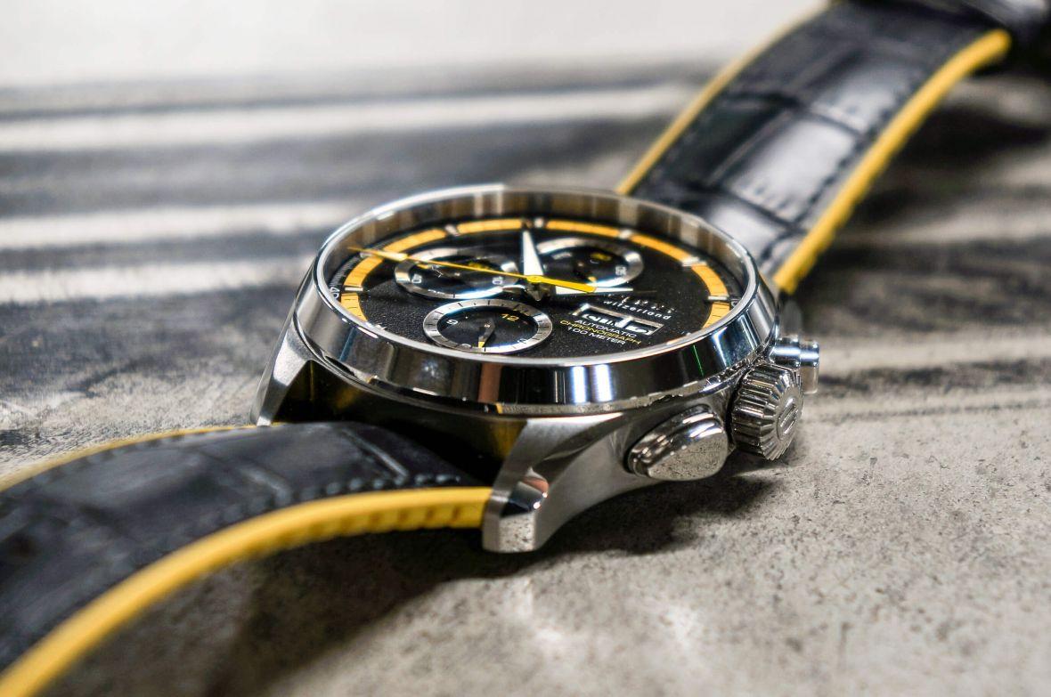 Jeden kupi iMaca, drugi wyjątkowy zegarek z limitowanej kolekcji. Epos Drift Masters – recenzja Spider's Web