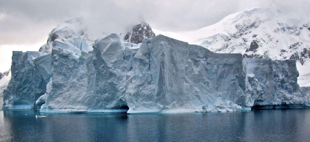 Mamy nowy problem. Lodowce na Antarktydzie topnieją w rekordowym tempie