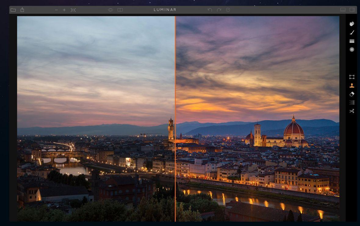 Luminar idzie śladami Affinity Photo i trafia na Windowsa. Betę pobierzesz za darmo