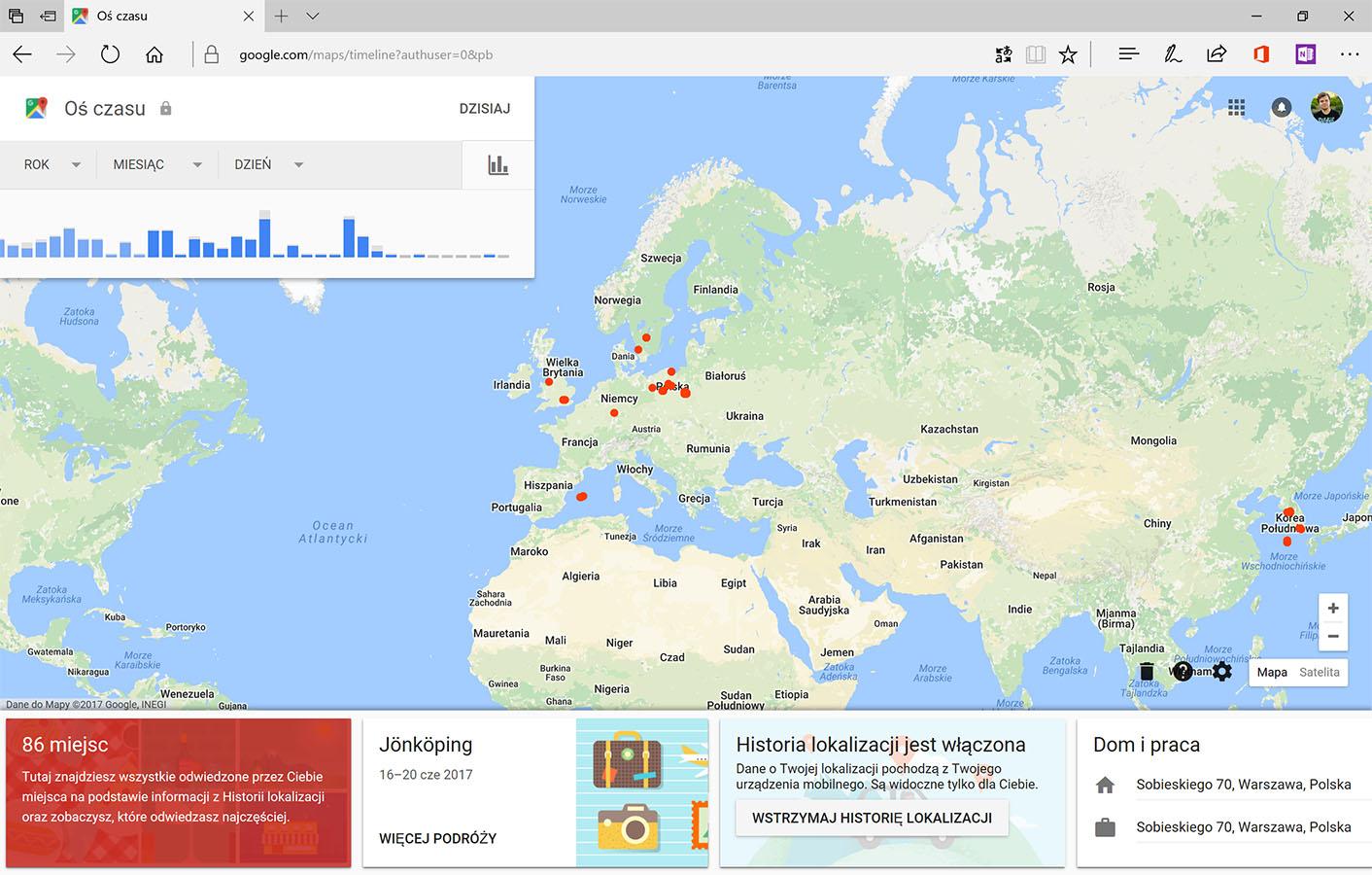 Mapy Google Poradnik Dla Tych Co Wymagaja Wiecej Od Swojej Nawigacji