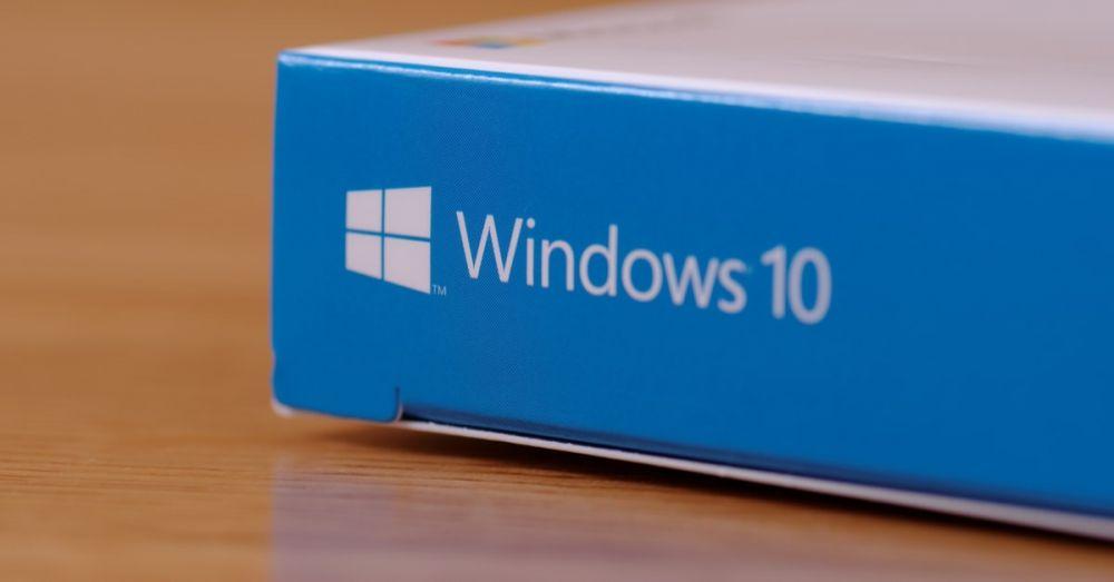 Windows jako usługa? To nie działa