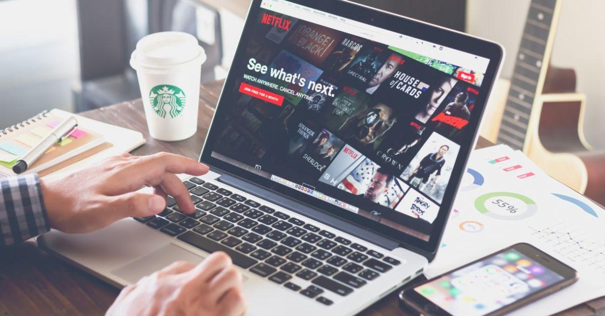 Dobra wiadomość: od teraz Netflix w 4K również na starszych komputerach