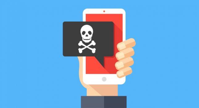 [ALERT] Fałszywe SMS'y w sprawie tarczy antykryzysowej.