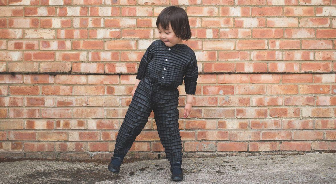 Z tych ubranek twoje dziecko tak szybko nie wyrośnie. Taka powinna być technologia ubieralna