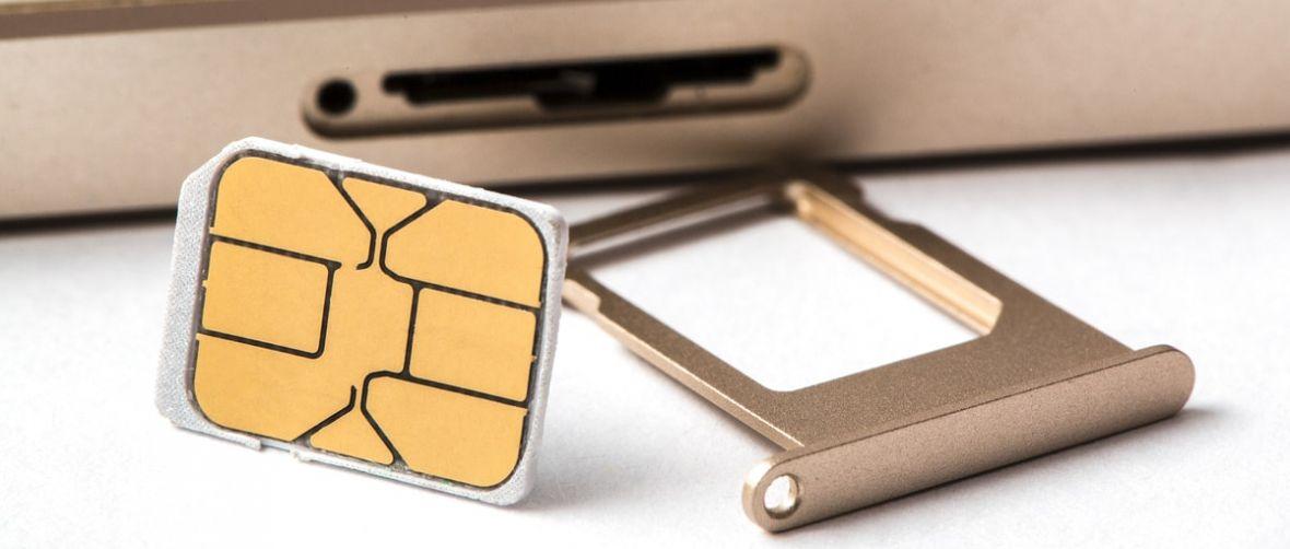 Ministerstwo szczerze o rejestracji kart SIM: to nie działa, oszustwa są legalne i nic nie da się z tym zrobić