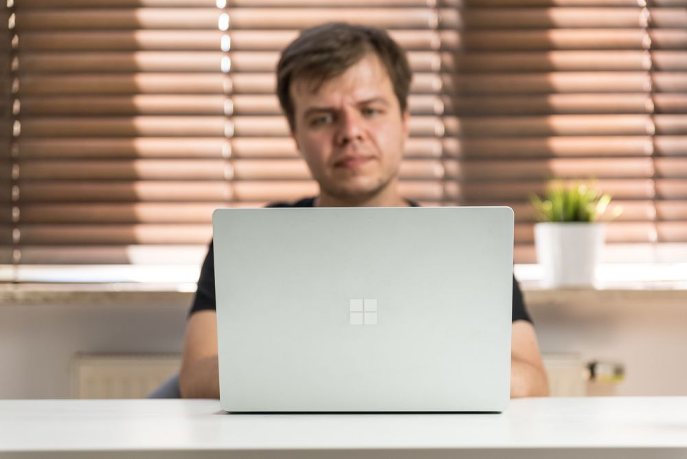 Surface Laptop recenzja