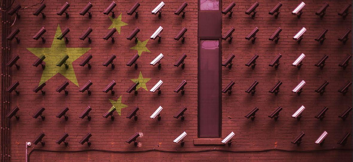 W Chinach sztuczna inteligencja wykryje osoby, które popełnią zbrodnię. Zanim jąpopełnią