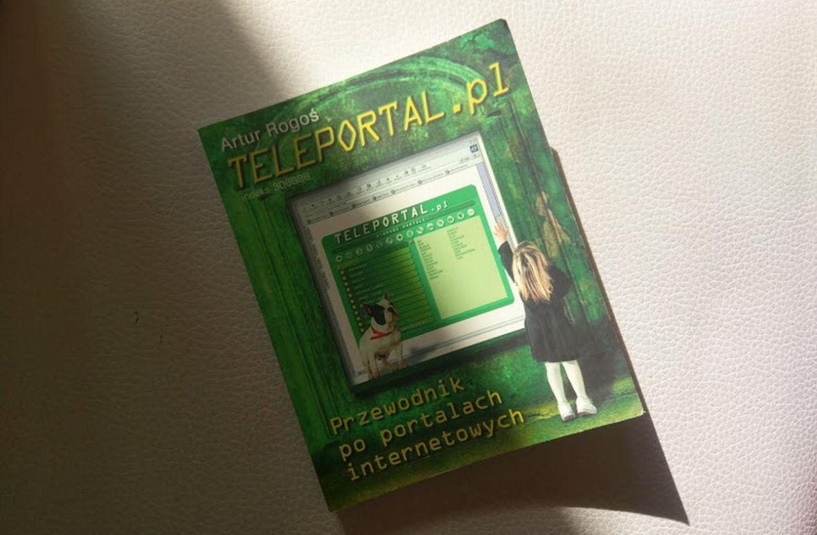Mam cały polski preinternet w tej małej książeczce