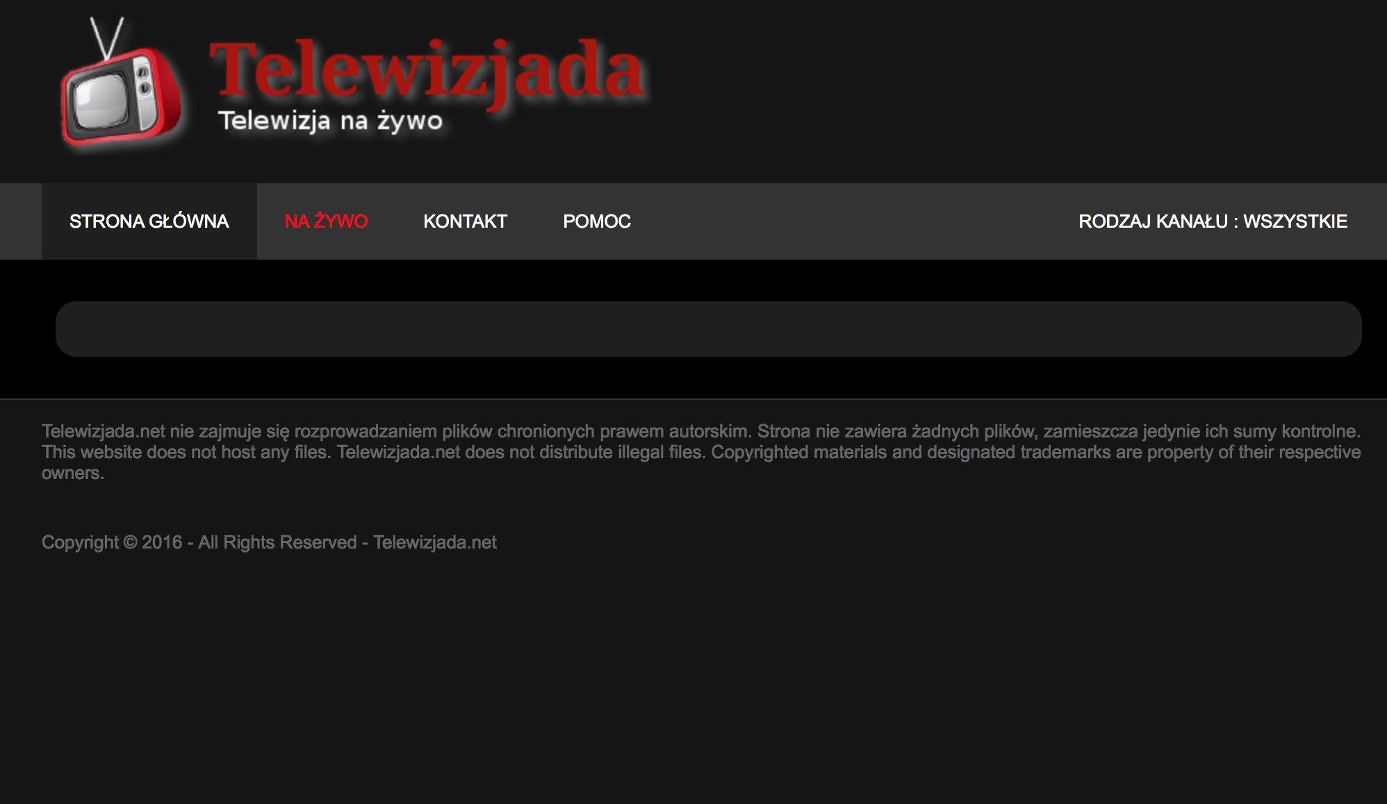 Kinoman, eKino, Telewizjada, iiTV, Kinomaniak i Torrenty.org nie działają. Gdzie oglądać filmy i seriale online?