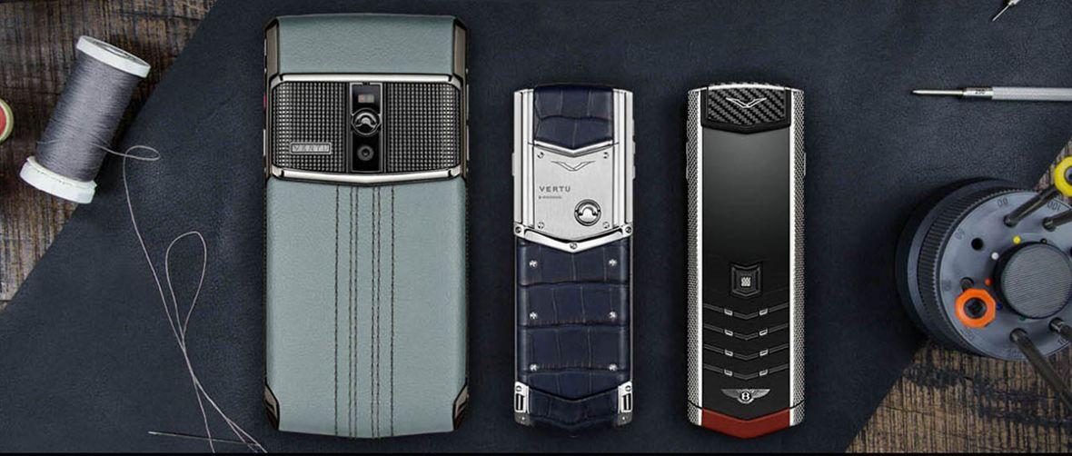 Telefon jako biżuteria? Ten pomysłnie wypalił – oto najważniejsze momenty w wyjątkowej historii Vertu