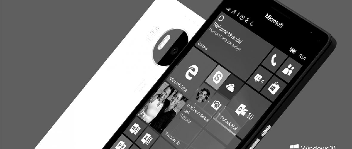 Microsoft odradza zakup telefonu z Windowsem i kieruje klientów… do konkurencji