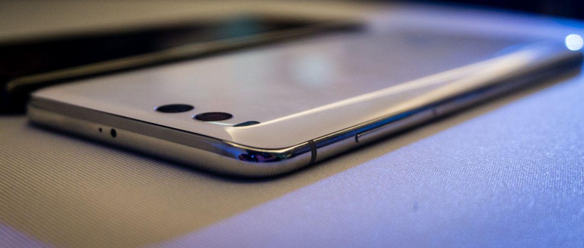 Xiaomi Mi6 w Polsce – relacja z premiery i orientacyjna data rozpoczęcia sprzedaży