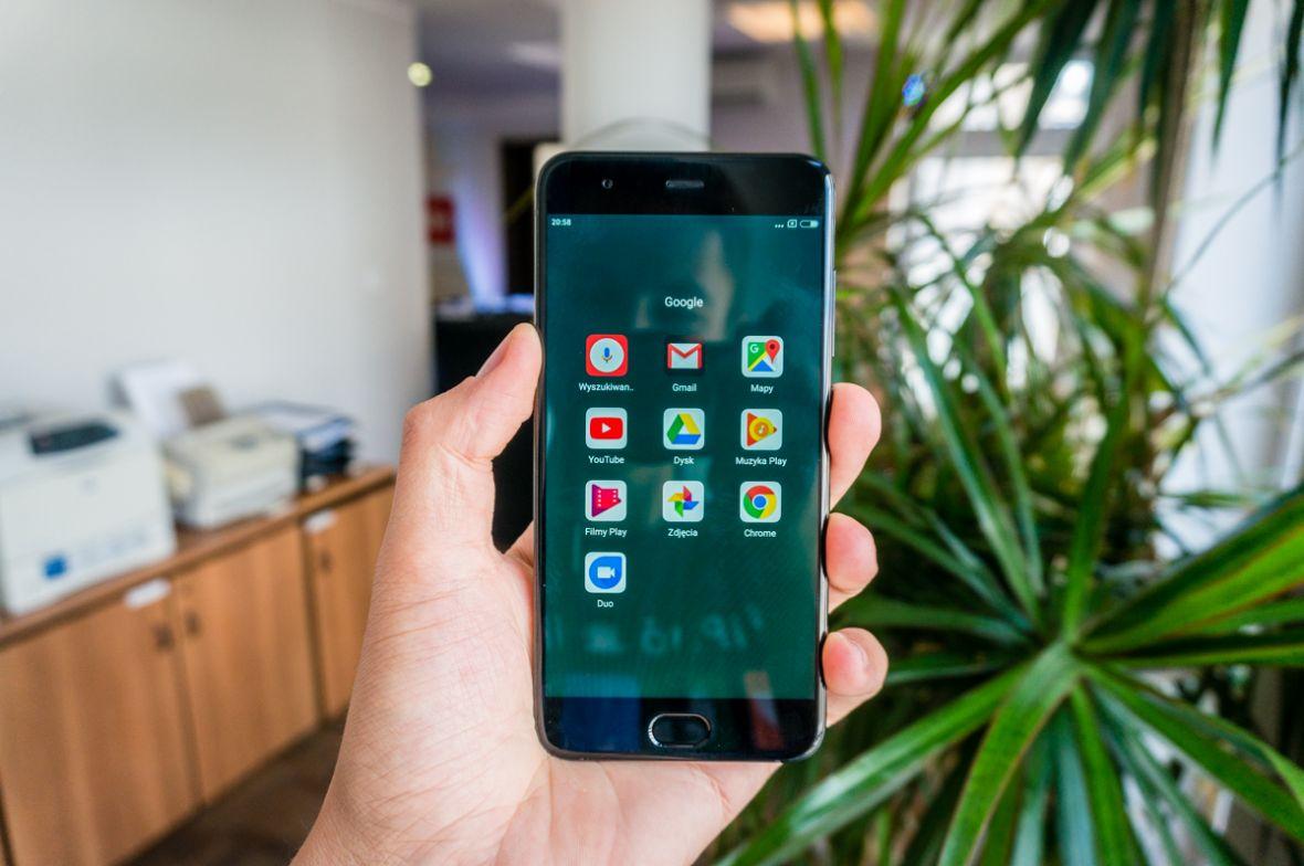 12 nowości w MIUI 9 – piekielnie szybkiej nakładce od Xiaomi