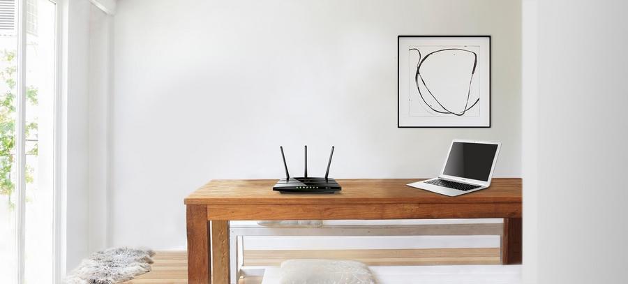 7 lat miałem problemy z routerami. Aż w końcu dałem sobie wcisnąć TP-Linka i zapomniałem, że mam router